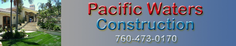 Pacific Waters Construction